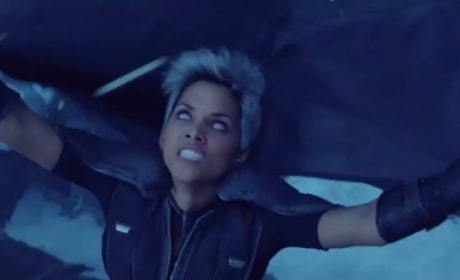 Halle Berry Storm X-Men: Days of Future Past
