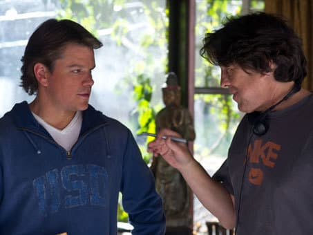 We Bought a Zoo with Cameron Crowe and Matt Damon