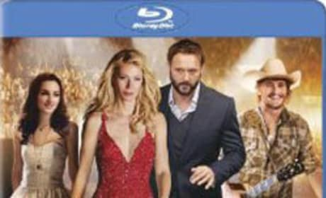Country Strong DVD Cover