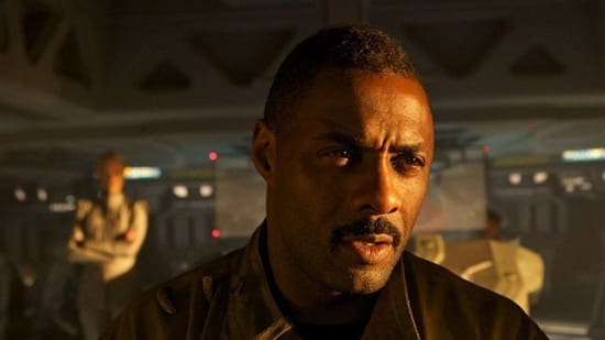 Prometheus Star Idris Elba