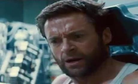 The Wolverine International Trailer: Unseen Footage!