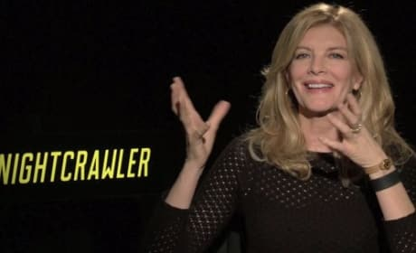 Nightcrawler Exclusive: Rene Russo Explores Local News' Underbelly