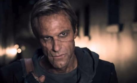 I, Frankenstein Trailer: Aaron Eckhart is a Monster