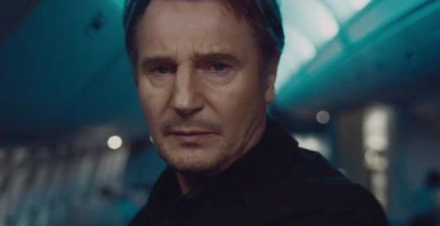 Non-Stop Liam Neeson