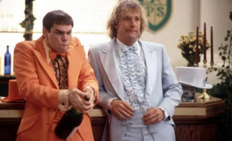 Dumb and Dumber Sequel In The Works