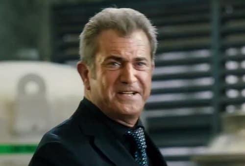 Mel Gibson Machete Kills