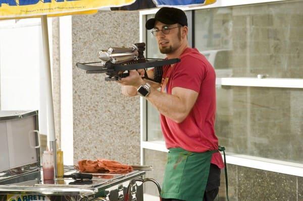 Hot Dog Crossbow
