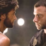 Wolverine vs. Sabertooth