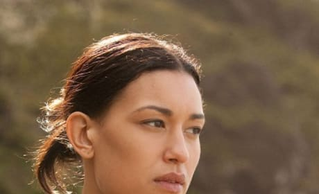 Julia Jones in Breaking Dawn Part 1