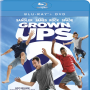 Grown Ups 2 DVD Review: The Band's Back Together