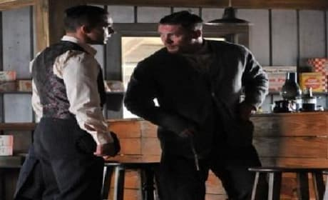 Lawless Trailer: Shia LaBeouf & Tom Hardy Haul Moonshine