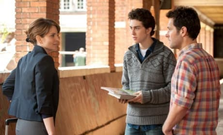 Tina Fey Nat Wolff Paul Rudd Admission
