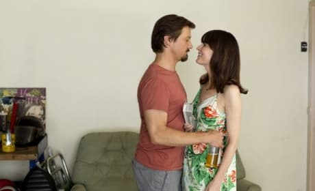 Kill the Messenger Jeremy Renner Rosamarie DeWitt