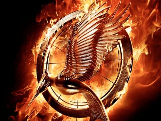 Catching Fire Logo