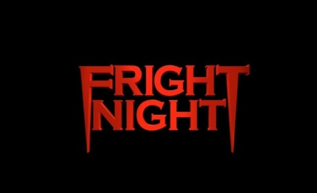 Fright Night To Debut at Comic-Con