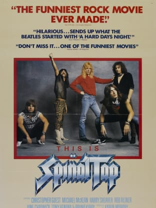 This is Spinal Tap Photo