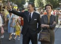 Saving Mr. Banks First Photo: Tom Hanks as Walt Disney