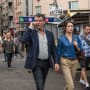 The November Man Pierce Brosnan Olga Kurylenko