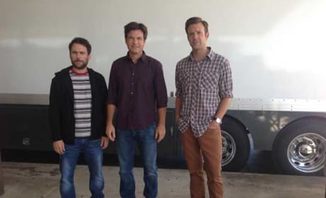Horrible Bosses 2 Starts Shooting: Jason Bateman Tweets Photo