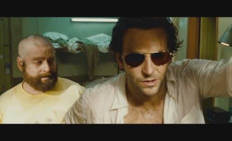 Two New Clips From The Hangover Part 2 Released