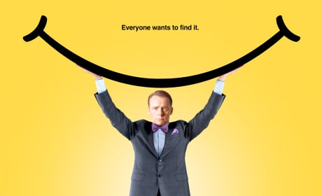 Hector and the Search For Happiness Exclusive: Simon Pegg Takes Flight