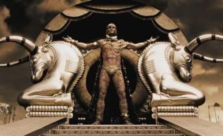 King Xerxes Photo