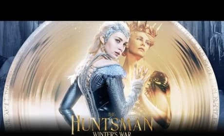 The Huntsman: Winter's War - MUST WATCH!! Official Trailer!