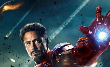 Facebook Fans Get Chance For Early Avengers Screenings