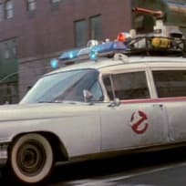 Ghostbusters Movies