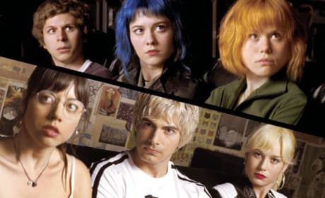 Memorable Quotes from Scott Pilgrim vs. The World!