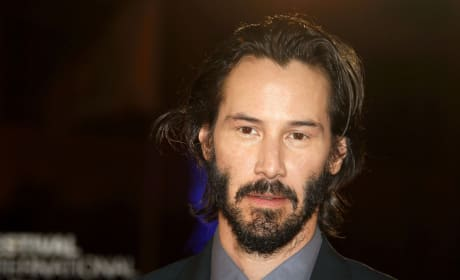 Keanu Reeves Shares Bill and Ted Details