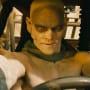 Mad Max Fury Road Nicholas Hoult