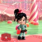 Vanellope Von Schweetz Wreck-It Ralph