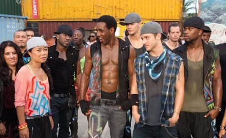 tWitch in Step Up Revolution