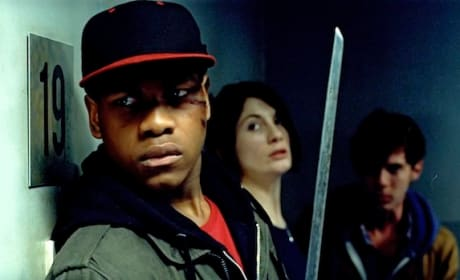 John Boyega Attack the Block