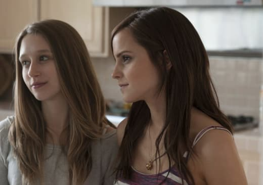 The Bling Ring Taissa Farmiga Emma Watson
