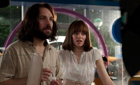 Elizabeth Banks in Our Idiot Brother