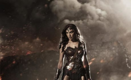 Batman v. Superman: Dawn of Justice Gal Gadot