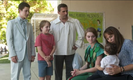 Alexander and the Terrible, Horrible, No Good, Very Bad Day Review: Awful Day, Fun Film!