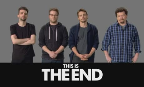 This Is the End: Help Seth Rogen & James Franco Be Liked