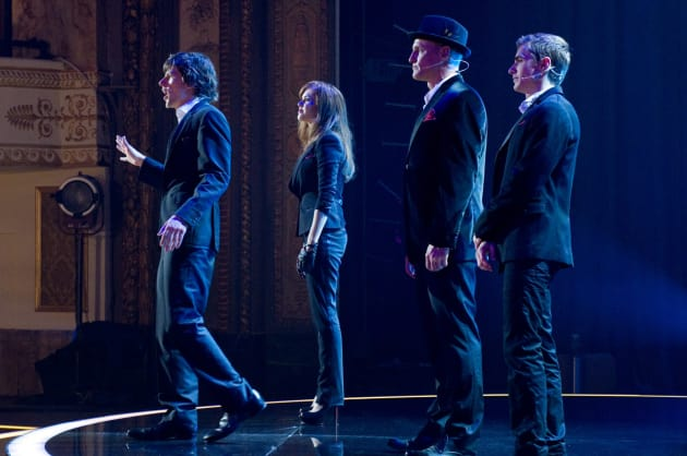 Now You See Me Opening Sequence: The Closer You Look, The ...