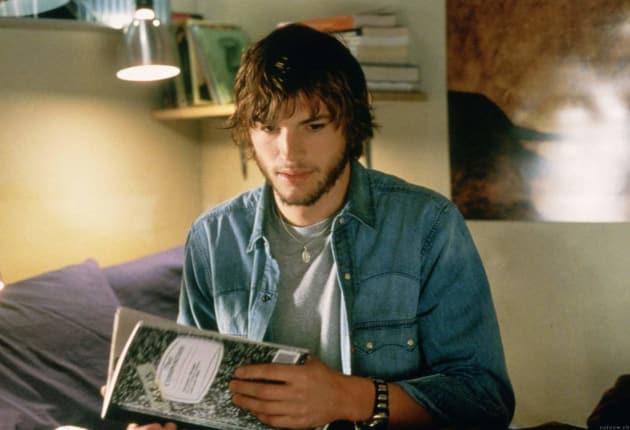 The Butterfly Effect Ashton Kutcher