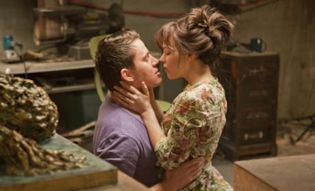 Rachel McAdams and Channing Tatum Talk The Vow