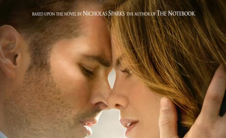 The Best of Me Poster