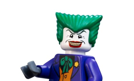 Reel Movie News Presents: Guess the Movie Character LEGO!