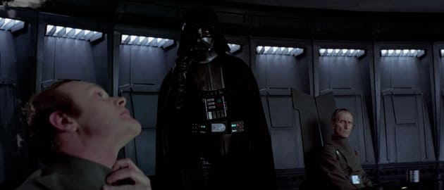 Star Wars: Darth Vader Chokes