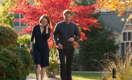 The English Teacher Stars Julianne Moore Greg Kinnear