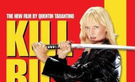 Kill Bill: Vol. 2 Photo