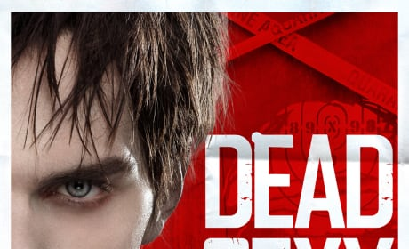 Warm Bodies Character Posters Drop: Dead Sexy