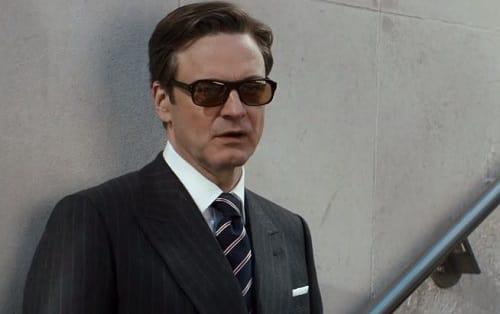 Kingsman The Secret Service Colin Firth